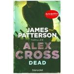 Alex Cross - Dead Patterson, James Blanvalet
