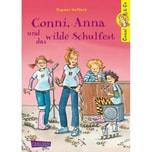 Conni, Anna und das wilde Schulfest Hoßfeld, Dagmar Carlsen