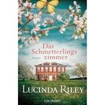 Das Schmetterlingszimmer Riley, Lucinda Goldmann