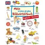Mein erstes großes Bildwörterbuch Englisch - Deutsch Schlag, Kirsten Esslinger in der Thienemann-Esslinger Verlag GmbH