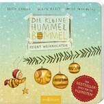 Die kleine Hummel Bommel feiert Weihnachten Sabbag, Britta; Kelly, Maite ars edition
