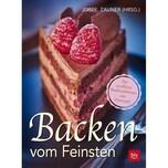 Backen vom Feinsten Schuhmacher, Karl; Mayer-Bahl, Eva BLV Buchverlag