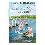 Das bisschen Hüfte, meine Güte Bergmann, Renate Rowohlt TB.