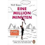 Eine Million Minuten Küper, Wolf Penguin Verlag München