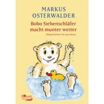 Bobo Siebenschläfer macht munter weiter Osterwalder, Markus Rowohlt TB.