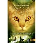 Warrior Cats, Die Macht der drei, Fluss der Finsternis Hunter, Erin Beltz