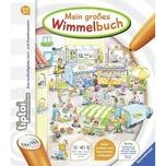 tiptoi® Mein großes Wimmelbuch Friese, Inka Ravensburger Verlag