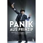 Panik aus Prinzip Naef, Matthias Atlantik Verlag