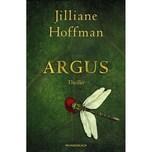 Argus Hoffman, Jilliane Wunderlich