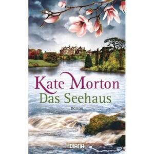 Das Seehaus Morton, Kate Diana