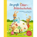 Der grosse Oster-Bilderbuchschatz Ellermann