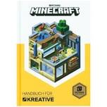 Minecraft - Handbuch für Kreative Mojang Schneiderbuch