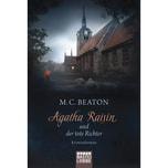 Agatha Raisin und der tote Richter Beaton, M. C. Bastei Lübbe