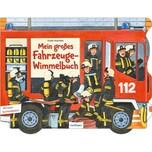 Mein großes Fahrzeuge-Wimmelbuch Wandrey, Guido Esslinger