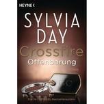 Crossfire - Offenbarung Day, Sylvia Heyne