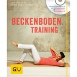 Beckenboden-Training, m. Audio-CD Lang-Reeves, Irene; Villinger, Thomas Gräfe & Unzer