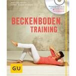 Beckenboden-Training, m. Audio-CD Lang-Reeves, Irene; Villinger, Thomas Gräfe & Unzer