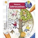 tiptoi® Unsere Jahreszeiten Friese, Inka Ravensburger Verlag