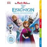 Das Mach-Malbuch - Die Eiskönigin Disney, Walt Dorling Kindersley