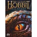 Der kleine Hobbit Tolkien, John R. R. DTV