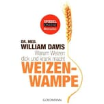 Weizenwampe Davis, William Goldmann