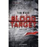 Blood Target Wood, Tom Goldmann