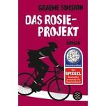 Das Rosie-Projekt Simsion, Graeme FISCHER Taschenbuch