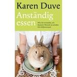 Anständig essen Duve, Karen Galiani ein Imprint im Kiepenheuer & Witsch Verlag