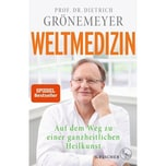 Weltmedizin Grönemeyer, Dietrich S.Fischer Verlag GmbH