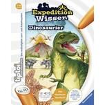 tiptoi® Dinosaurier Thilo Ravensburger Verlag
