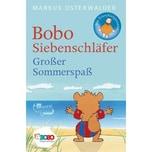 Bobo Siebenschläfer. Großer Sommerspaß Osterwalder, Markus Rowohlt TB.