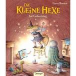 Die kleine Hexe hat Geburtstag Baeten, Lieve Oetinger