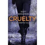 Cruelty Bergstrom, Scott Rowohlt TB.