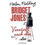 Bridget Jones - Verrückt nach ihm Fielding, Helen Goldmann