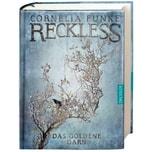 Reckless 3 Funke, Cornelia Dressler Verlag GmbH