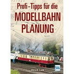 Profi-Tipps für die Modellbahn-Planung Lieb, Ulrich transpress
