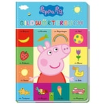 Peppa Pig Bildwörterbuch Schwager & Steinlein