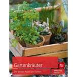 Gartenkräuter Kreuter, Marie-Luise BLV Buchverlag