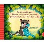 Die Geschichte vom kleinen Siebenschläfer, der seine Schnuffeldecke nicht hergeben wollte Bohlmann, Sabine Thienemann in der Thienemann-Esslinger Verlag GmbH