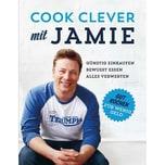 Cook clever mit Jamie Oliver, Jamie Dorling Kindersley