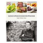 Geschmacksgeheimnisse Herrmann, Alexander Dorling Kindersley