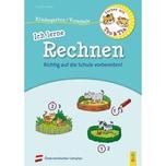 Lernen mit Teo und Tia - Ich lerne Rechnen - Kindergarten/Vorschule Haider, Claudia G & G Verlagsgesellschaft