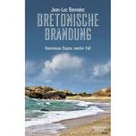 Bretonische Brandung Bannalec, Jean-Luc Kiepenheuer & Witsch