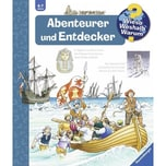 Abenteurer und Entdecker Gernhäuser, Susanne Ravensburger Verlag