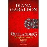 Outlander - Das flammende Kreuz Gabaldon, Diana Droemer/Knaur
