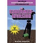Die Endermen-Invasion Morgan, Winter Panini Books