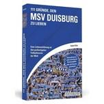 111 Gründe, den MSV Duisburg zu lieben Grüter, Torben Schwarzkopf & Schwarzkopf