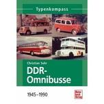 DDR-Omnibusse Suhr, Christian Motorbuch Verlag