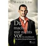 Du machst mir nichts vor Löw, Marco Rowohlt TB.