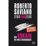Zero Zero Zero Saviano, Roberto DTV
